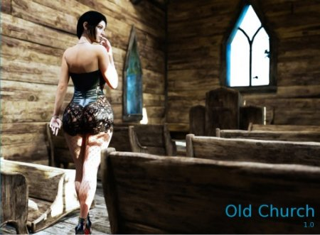 DeepSleep - Old church Version 1.1