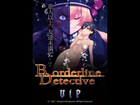 Voltage in the practice - Borderline Detective