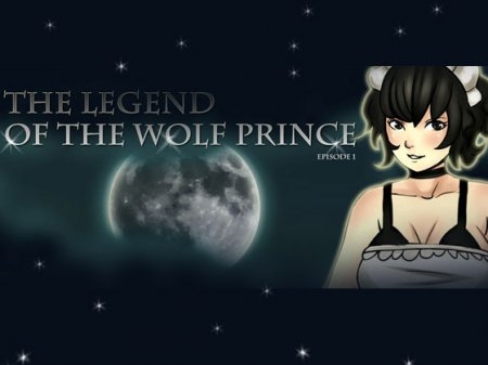 Snark multimedia The legend of the wolf prince ep 1
