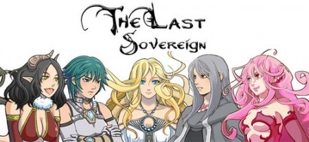 Sierra Lee - The Last Sovereign [Version 0.41.4] (2018) (Eng) Update