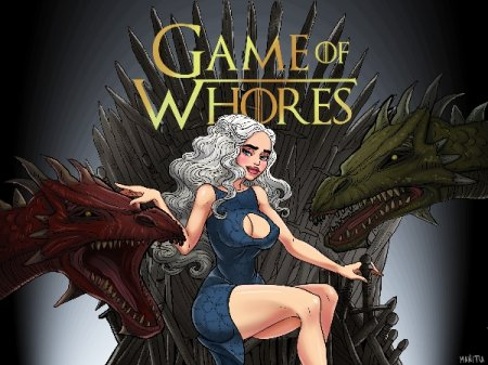 Manitu - Game of Whores [Version 1.1.5a] Update