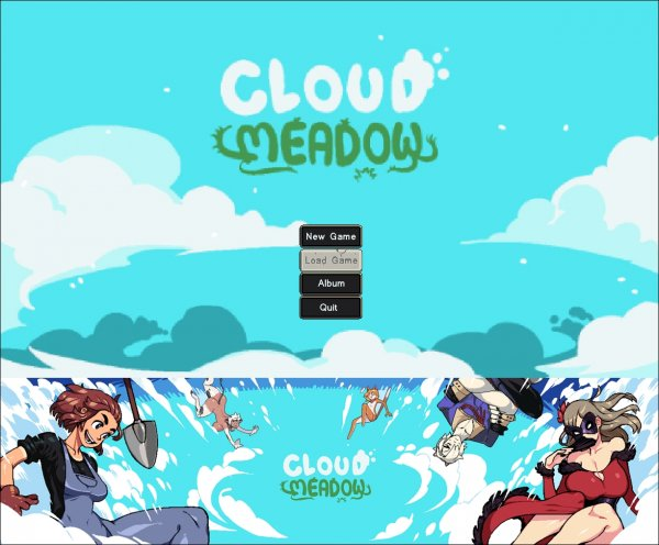 CloudMeadow - Cloud Meadow - Version 2.03.2f  - Update