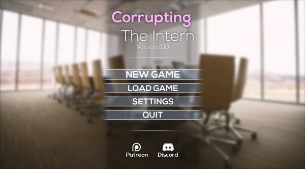 Lambdadude - Corrupting The Intern - Version 0.19 - Update