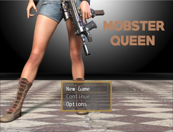BlankDev - Mobster Queen Version 0.3 UPdate