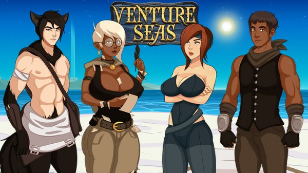 Switch - Venture Seas Version Alpha (Version 2 March 2018) Update