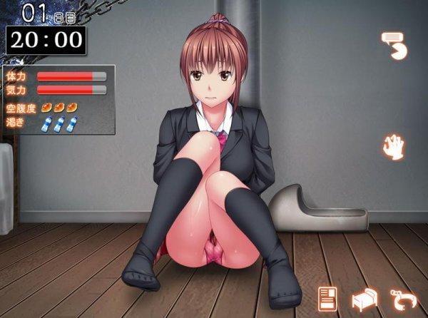 Teen girls sucking ass