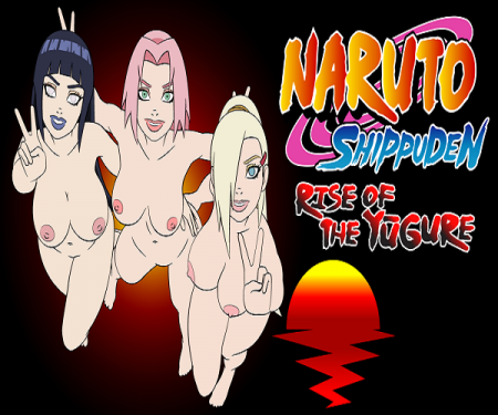 Sornee - Naruto Shippuden: Rise of the Yugure [v.0.3.6] (2018) (Eng) Update