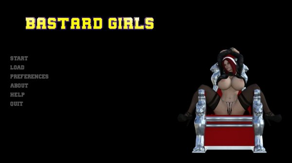 Leocid2 - Bastard Girls [v.0.1.5-2 + Walkthrough] (Eng) Update)