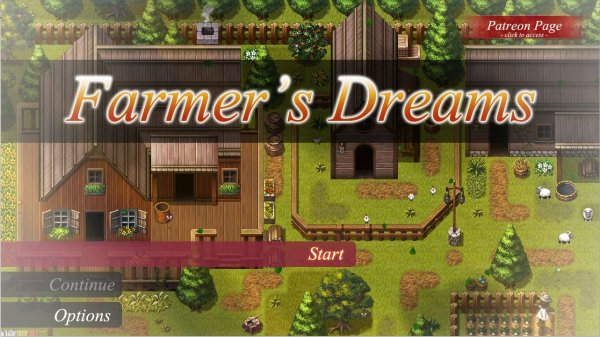 Musex - Farmer's Dreams - Release 4.9 Beta Update