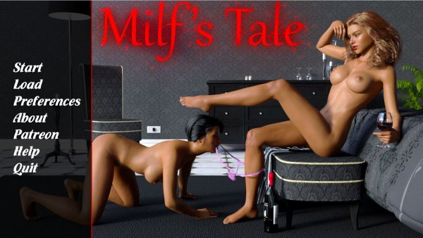 Pear Games - Milf's Tale Version 0.2