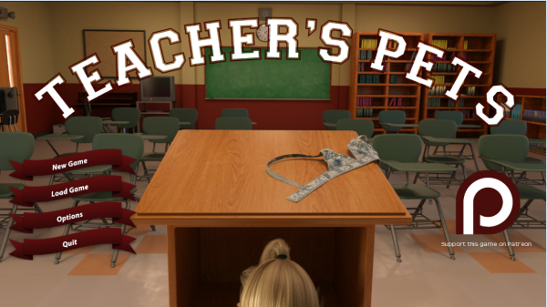 Irredeemable - Teacher's Pets - Version 2.061 - Update