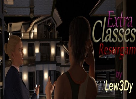 Extraclasses - Extra Classes Resurgam [Version 0.12] (2018) (Eng) Update