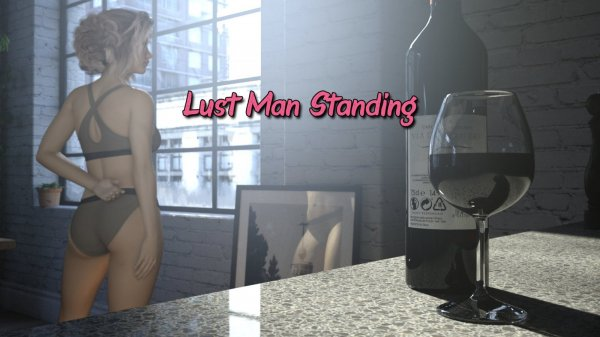 EndlessTaboo - Lust Man Standing Version 0.01