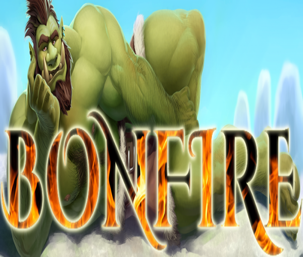 Bonfire - Bonfire [Version: 0.34] (x64) (2017) (Eng) Update