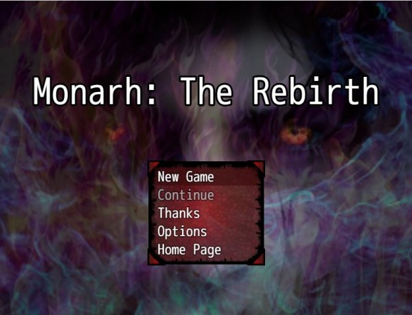 LustCloud - Monarh: The Rebirth [Version 0.0.6a] Update