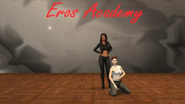 Eros Academy [ Version 2.10] (2017) (Eng) Update