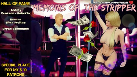 Offshore - Memoirs Of The Stripper - Version 0.10 Update