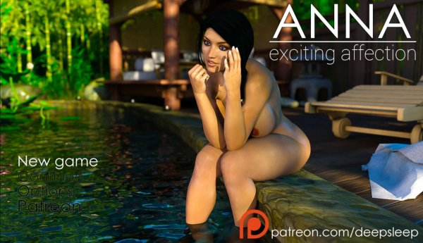 Foxy Anya Video