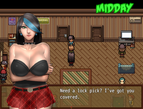 Adult rpg sex games free