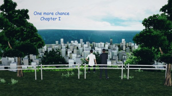 One More Chance Ch 1 - Version 0.2
