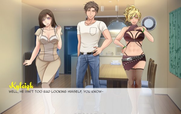 Infidelisoft - Swing and Miss - Version 0.54.3 Update