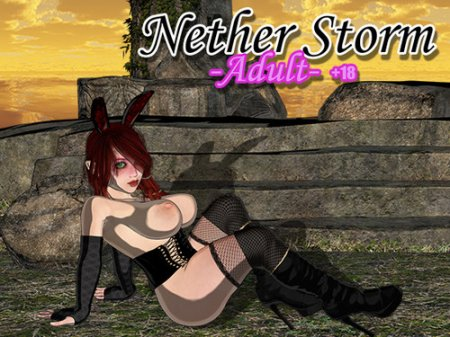 Buried Rabbit - Nether Storm: Celine [Version: 1.0 Full]
