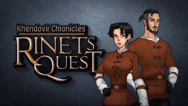StalkerRoguen - Khendovirs Chronicles Rinets Quest [Version 0.1402] (2019) (Eng) Update