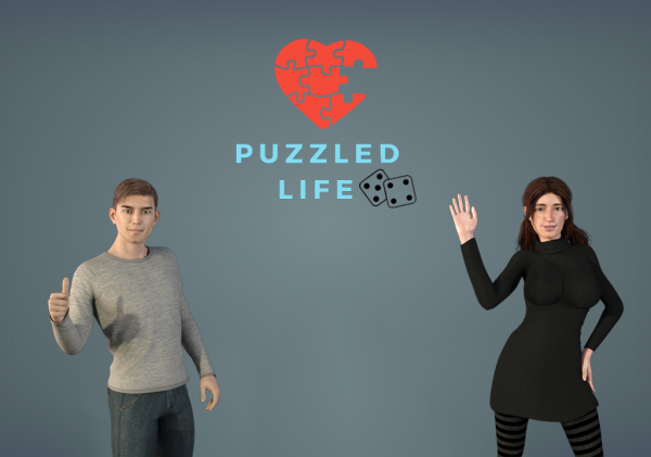 VincenzoM - Puzzled Life Build 7.0 Update