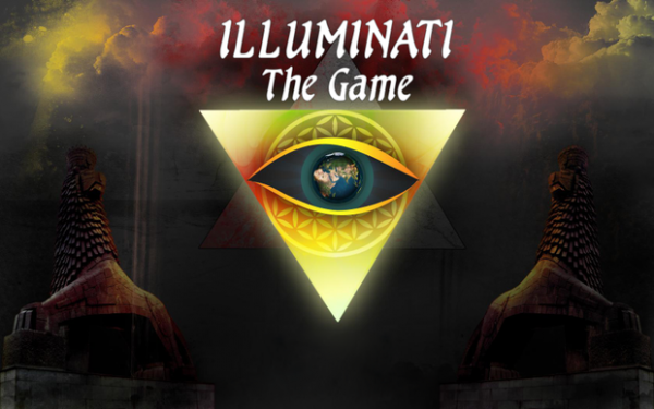 Illuminati - The Game [v. 0.3.2] (2017) (Eng) [RPGM] Update