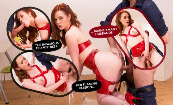 LifeSelector - Samantha Bentley ,Henessy ,Misha Cross ,Stella Cox ,Ella Hughes - Lust and Glamour [