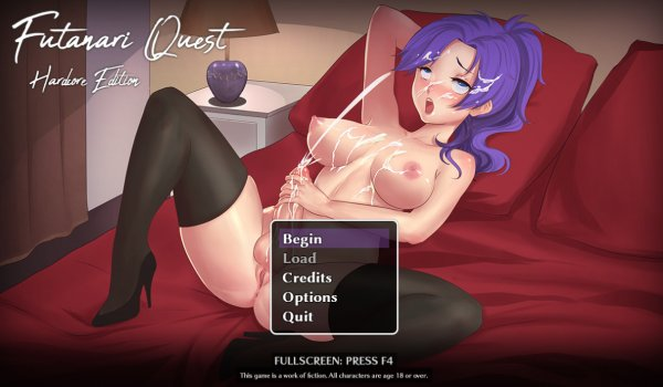 Studio Fah - Futanari Quest [v1.1.0] [Completed]