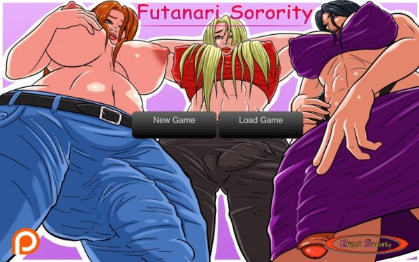 ErectSociety - Futanari Sorority - Completed