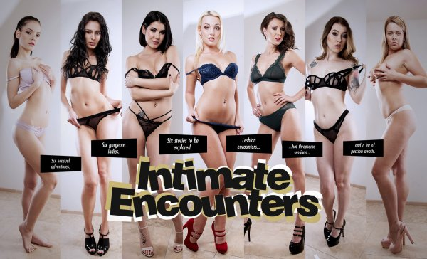 LifeSelector -  Misha Cross ,Nikky Dream ,Ania Darling ,Lady Dee ,Lovisa Fate ,Emylia Argan ,Lee Ann  -  Intimate Encounters