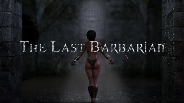 Thelastbarbarian - The Last Barbarian Version 0.8.3 Update