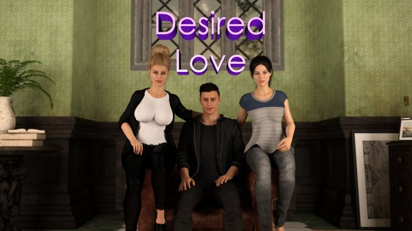 Desired Love - Version 0.04 - Update
