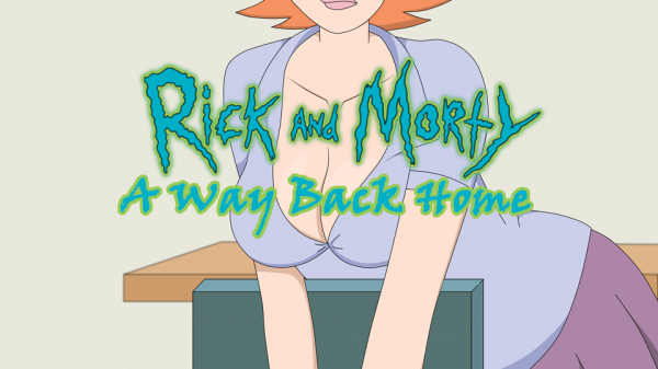 Ferdafs - Rick And Morty - A Way Back Home [Version 2.2] Update