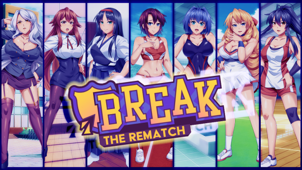 Break: The Rematch - Demo Version