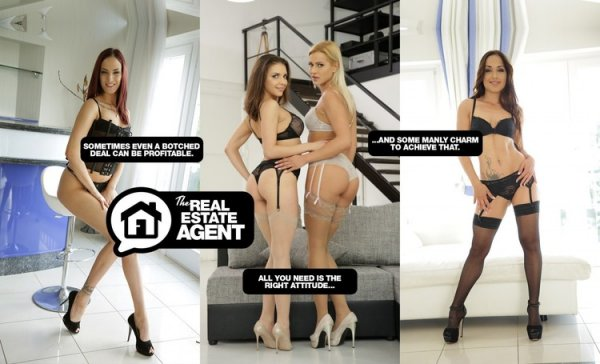 Lifeselector - The Real Estate Agent HD 720p