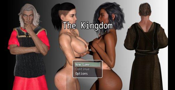 Kingdom adult sex game