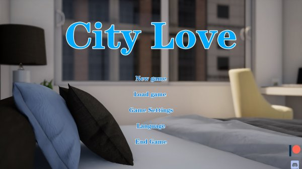 City Love - Version 0.1