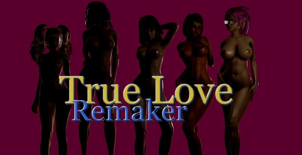 PALIGA - True Love Remaker - Version 0.01
