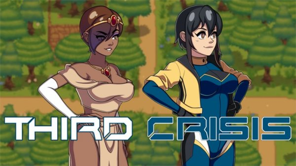 AnduoGames - Third Crisis - Version 0.21.1 Update