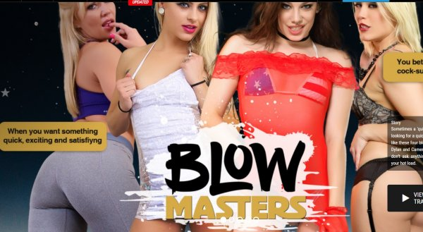 Lifeselector - Blowmasters