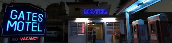 Gates Motel - Version 0.1.2a update