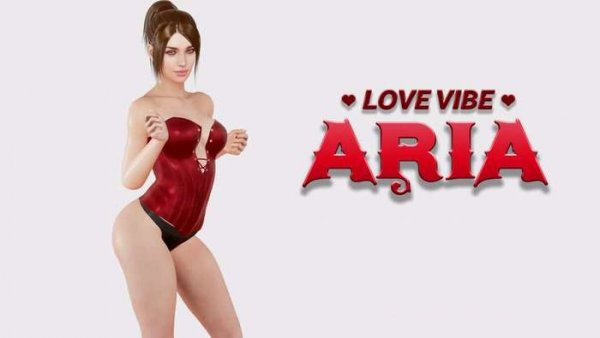Red Vibe Studio - Love Vibe: Aria
