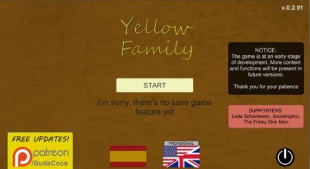 BudaCoca- Yellow Family - Version 0.2.91