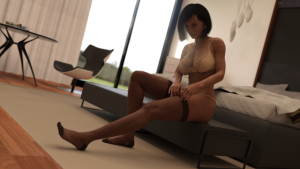 Lewdlab - Midnight Paradise [Version 0.5.1 ELITE] (2019) (Eng) Update