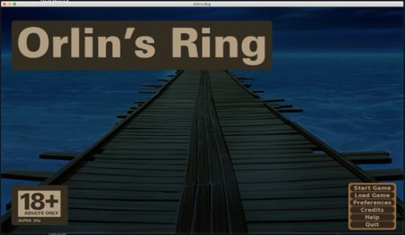Orlin's Ring Version 0.03a Win/Mac by HB38