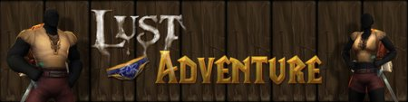 Sonpih - Lust for Adventure - Version 2.5 + CHEATS code Update