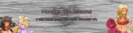 Monster Girl Dreams Version 19.7a Alpha by Threshold